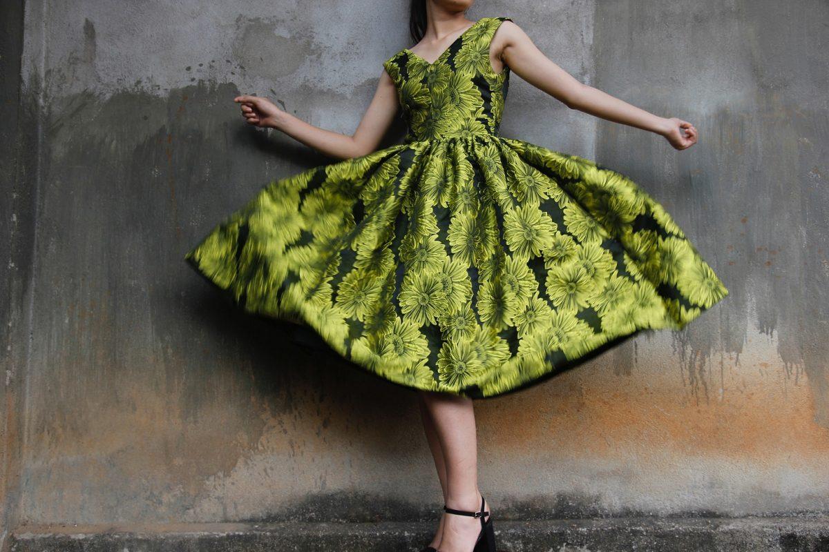 Dopasuj sukienkę do sylwetki